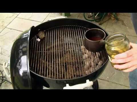 Ratdog's Barbecue Sauce Recipe