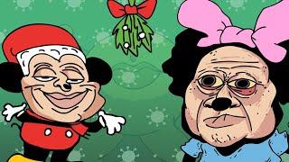 Mokey's Show - Contagious Christmas