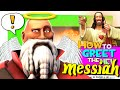 Tf2 How To Greet The New Messiah Voice Chat