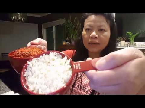 Garlic Chili Pepper Sauce
