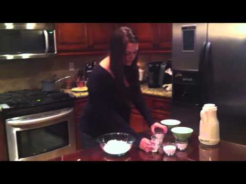 Demonstration Speech: How to make homemade Playdough!