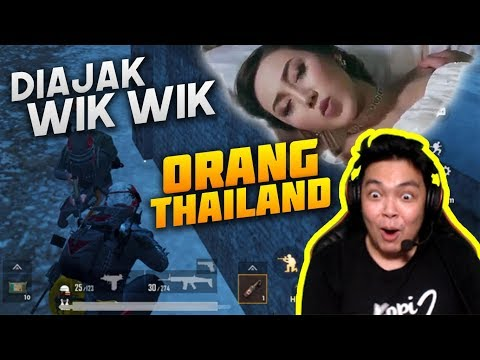 Xxx Mp4 Prank Cewek Thailand Berujung WIK WIK PUBG MOBILE INDONESIA 3gp Sex