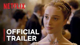 Bridgerton Official Trailer Netflix