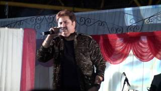 kumar sanu live in concert part 1