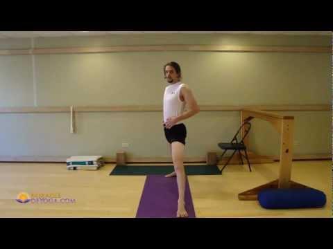 Tech Tip: Making the Legs Firm
