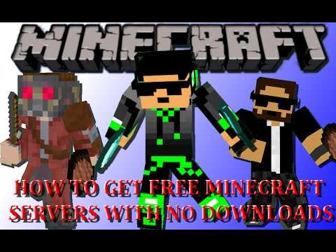 How To Make A Free Minecraft Server! [NO DOWNLOADS] [ATERNOS.ORG] Any Version