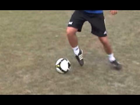 Learn Messi skills soccer football skills