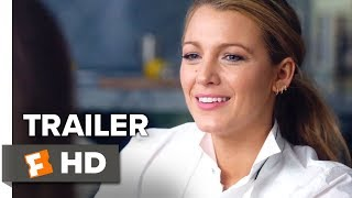 A Simple Favor Teaser Trailer (2018) |