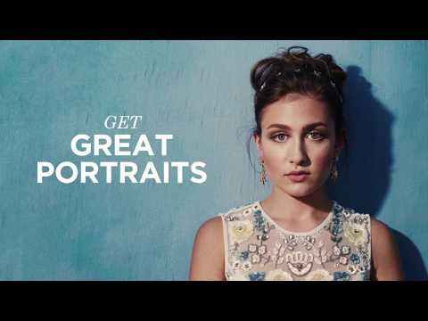 One-Light Portrait Photography with Dan Brouillette (Official Trailer) | CreativeLive