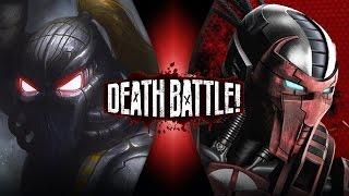 Thanos VS Darkseid (Marvel VS DC) | DEATH BATTLE! - PakVim net HD