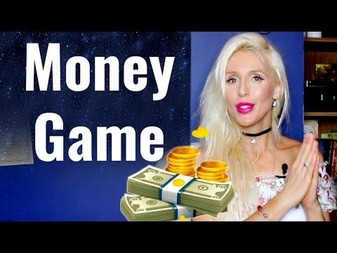 How To PLAY The GAME of MONEY/#MoneyMondays