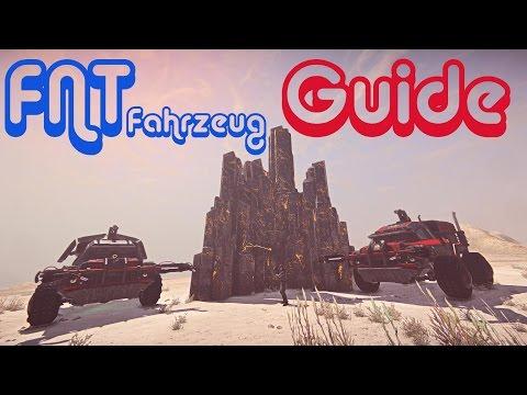 Planetside 2 - FNT Guide (Testserver) - Anfänger / Erklärungs Guide ( German )