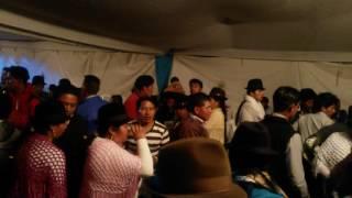 Fiesta De Tigua Cotopaxi