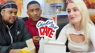 CHUNKZ AND YUNG FILLY | CHICKEN SHOP DATE