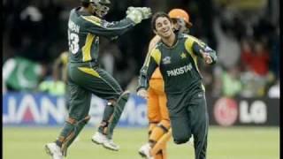 Jaan Pe Bhi Khelain Gay.  Cricket World Cup 2011 Song By Tahir Saeed