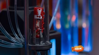 Power Rangers Dino Super Charge - Roar of the Red Ranger - Creating the new Dino Charger