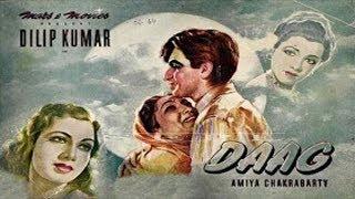 DAAG - Dilip Kumar, Nimmi, Usha Kiran, Lalita Pawar