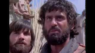 La parábola del hijo pródigo, Jesus de Nazarth de Franco Zeffirelli