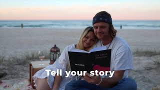 Tell Your Love Story With LoveBook