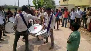 Awesome Talent  Indian Drums (Rajampet, Andhra Pradesh)