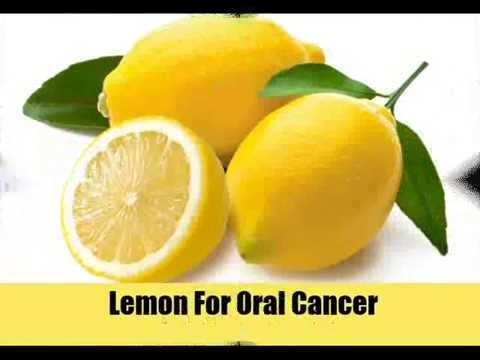 6 Quick Home Remedies For Oral Cancer