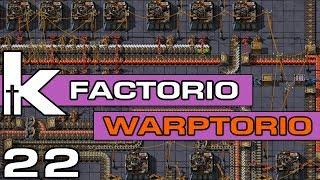 Factorio 0 17 | Back To Basics Ep 30 | Uranium Processing - PakVim