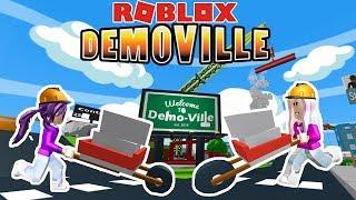 roblox demoville Videos - ytube tv