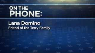 Family of Border Patrol Agent Brian Terry Issues Statement