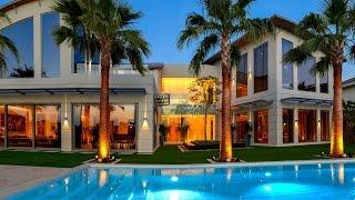 7 Bedroom Modern Villa For Sale in Palm Jumeirah, Dubai