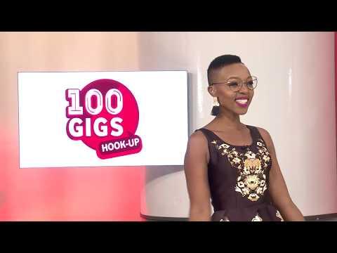 The Vodacom Show: Episode 23