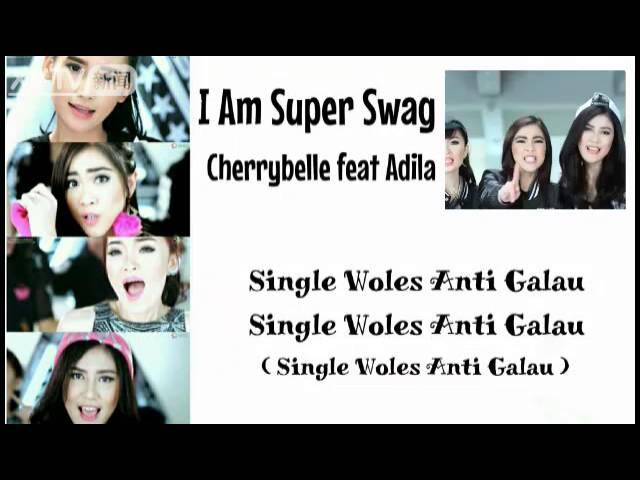 "Cherrybelle - I Am Super Swag (feat Adila) - "" Video"