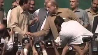Javed Hashmi nominated as senior vice president of PMLN