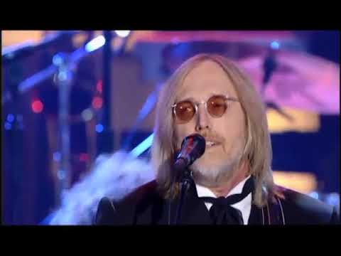 Tom Petty & The Heartbreakers  --