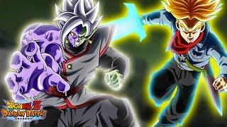 awakening teq fusion zamasu dragonball z dokkan battle global