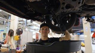 1 Deň ako... automechanik #epi16 I SÚŤAŽ