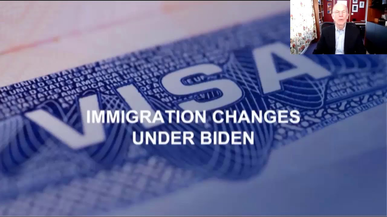 Webinar: What to Expect on Immigration from the Biden Administration