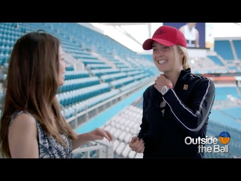 Xxx Mp4 Elina Svitolina Opens Up About Her Love Match With Gael Monfils 3gp Sex