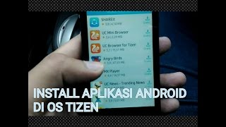 How to install playstore in samsung Z1,Z2,Z3-_-PART1