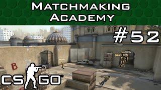 Matchmaking akademi warowl