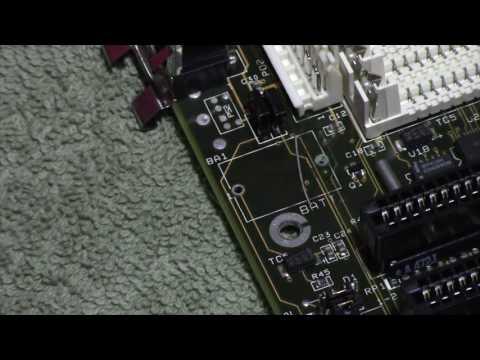 Motherboard Trace Repair