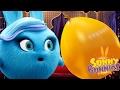 Sunny Bunnies | EL GLOBO | Dibujos animados para niños