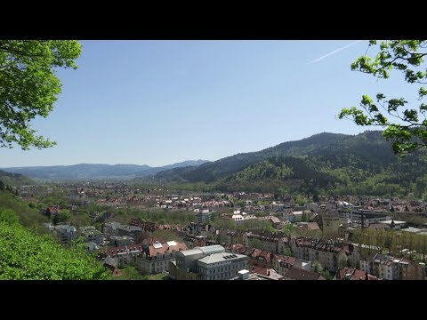 Spring in Europe: Traveling in Heidelberg, the Black Forest, and Strasbourg