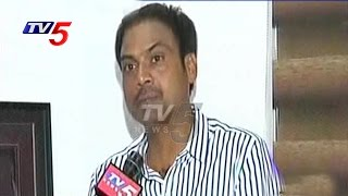MSK Prasad Exclusive Interview | BCCI Appoints MSK Prasad as Chairman of Selectors | TV5 News