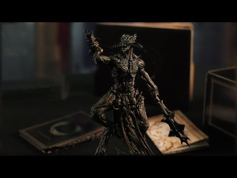 Unboxing the Imperial Edition