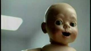 PS3 Baby commercial