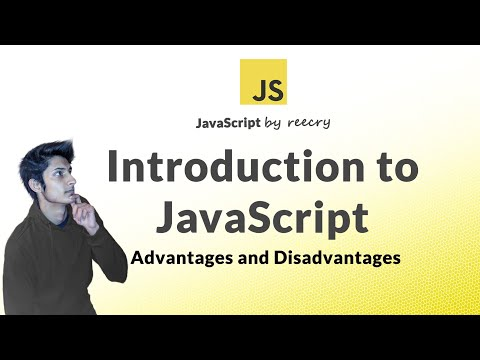 Introduction to JavaScript? What is JavaScript? Advantages and Limitations of JavaScript in Hindi
