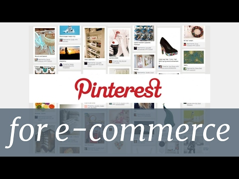 Pinterest for e-commerce: Drive traffic to your online store and Amazon listings - Expert Interview
