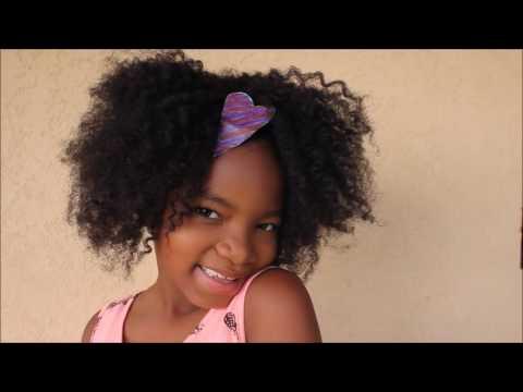 #4 DIY Kids Hair Accessories