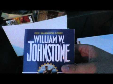 Craigslist Book Haul - Are Fiction Books Worth Money on Amazon FBA?