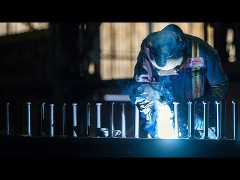 Trump's tariffs puts thousands of jobs at risk